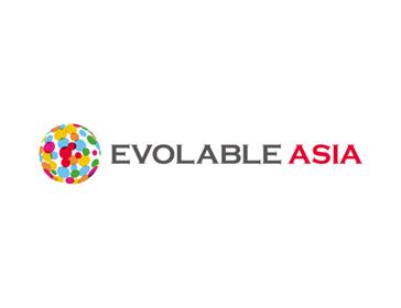 株式会社エボラブルアジア
